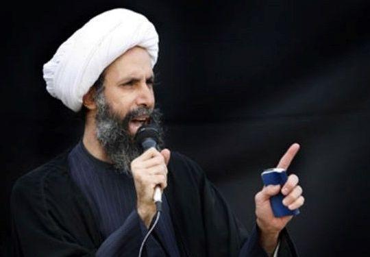 Saudi Supreme Court Confirms Sheikh Nimr Death Sentence