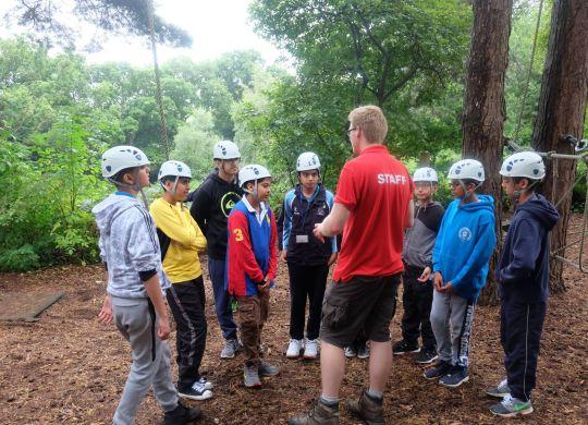 camp coej day 4.2