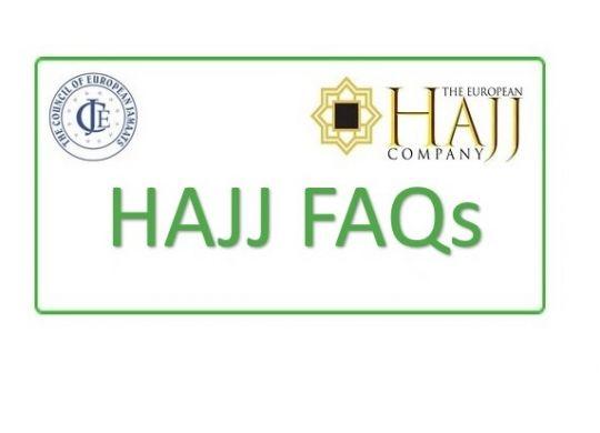 Hajj Faqs