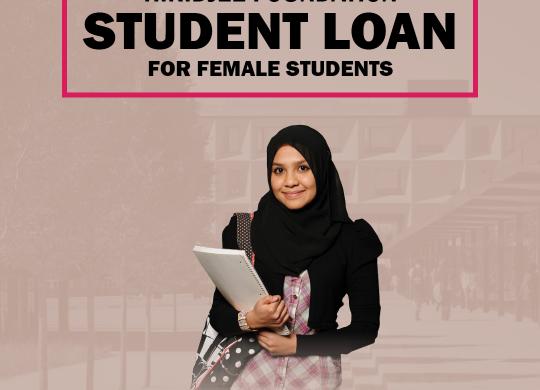 WF Hiridjee Loan 2019