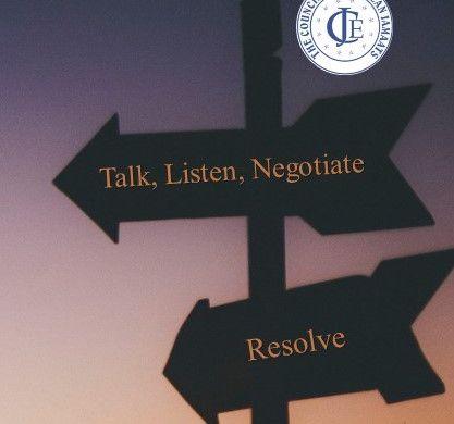 CoEJ Mediation Service thumbnail
