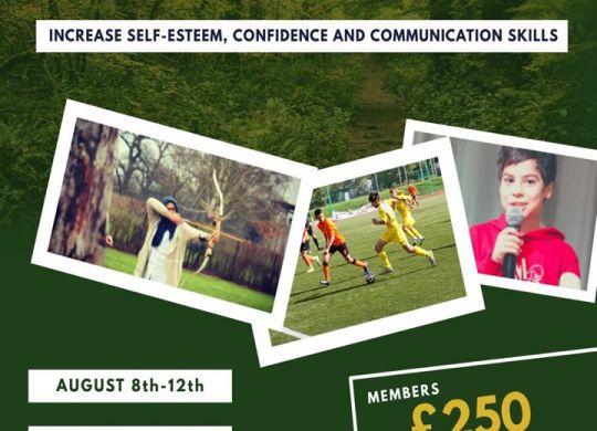 CoEJ Summer Camp 2020 - revised poster