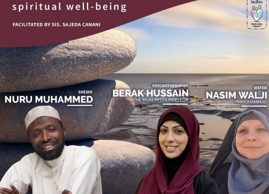 essential skills for emotional and spiritual wellbeing
